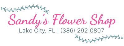 Sandy's Flower Shop